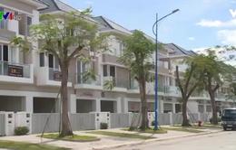 Giá nhà cao gấp 25 lần thu nhập người Việt