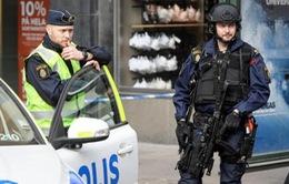 Tòa án Thụy Điển xác nhận tên của nghi phạm vụ khủng bố