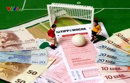 Đầu tư ít nhất 1.000 tỷ đồng mới được kinh doanh cá độ bóng đá