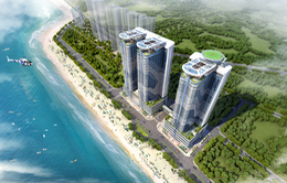 Nghỉ dưỡng ven biển Nha Trang vươn tầm quốc tế