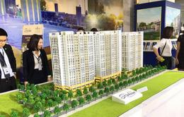 TP.HCM: Gần 2.000 DN bất động sản thành lập mới trong 10 tháng năm 2017