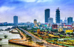 TP.HCM vào nhóm thành phố có triển vọng đầu tư bất động sản tốt nhất khu vực