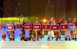 Bế mạc Festival Biển Nha Trang 2017