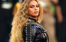 Beyonce kiếm tiền giỏi nhất làng nhạc
