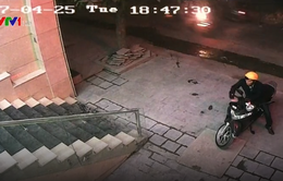 Cảnh giác trước nhiều thủ đoạn trộm xe máy