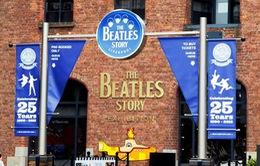 Di sản của nhóm nhạc The Beatles - Nguồn thu lớn của Liverpool, Anh