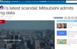 Thêm một vụ bê bối tập đoàn gây chấn động Nhật Bản
