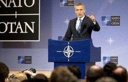 NATO thành lập trung tâm chống khủng bố ở Italy