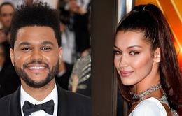 Chia tay Selena Gomez, The Weeknd tái hợp bạn gái cũ?