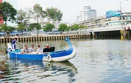 TP.HCM kêu gọi đầu tư xây bến thủy ven sông Sài Gòn