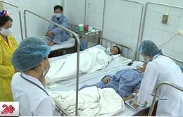 Việt Nam có khoảng 130.000 ca mắc lao mới mỗi năm