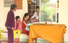 Hiệu quả chương trình dự phòng lây truyền lao cho trẻ
