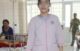 Bệnh viện quận Thủ Đức cứu sống cô gái trẻ có nguy cơ bại liệt