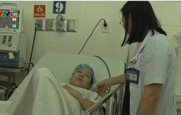 4 bệnh viện hợp sức cấp cứu ca bệnh nguy hiểm