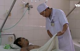 Sức khỏe các nạn nhân vụ cháy ký túc xá đã ổn định