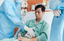 Tổ chức Tháng An toàn lao động trong ngành y tế TP.HCM
