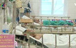 Cắt giảm kê biệt dược gốc cho tuyến TƯ, bác sĩ gặp khó