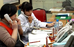 TP.HCM: Các bệnh viện chủ động, sẵn sàng phục vụ trong dịp Tết