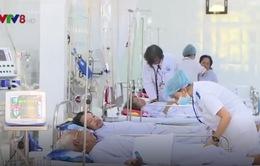 Thừa Thiên - Huế: Nắng nóng gia tăng bệnh nhân nhập viện