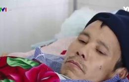 Xúc động tấm lòng người cha mắc bệnh ung thư luôn nghĩ cho gia đình
