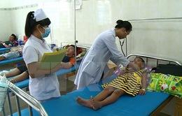 Các ổ dịch sốt xuất huyết bùng phát phức tạp ở Đồng Nai