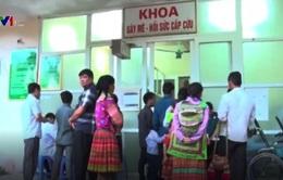 Vụ ngộ độc thực phẩm tại Hà Giang: Bộ Y tế vào cuộc