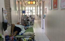 Bùng phát ổ dịch lỵ trực trùng tại Lai Châu