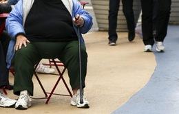 57% người Mỹ sẽ mắc bệnh béo phì trước sinh nhật lần thứ 35