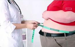 Tỷ lệ béo phì ở Nga tăng gấp đôi trong 5 năm