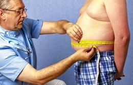 Trẻ em Nga tăng nguy cơ bị thừa cân
