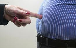 Báo động tình trạng béo phì ở Nga