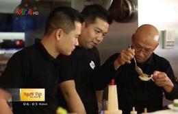 Đầu bếp Việt được vinh danh tại Đức