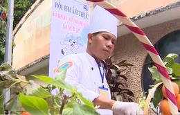 Các đầu bếp tranh tài với đặc sản Phú Quốc
