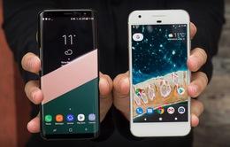 6 mẫu smartphone đáng mua nhất tháng 7/2017
