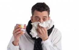 7 cách đơn giản để phòng chống cảm lạnh