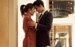 Vợ chồng nam tài tử Chuyện tình Paris tình cảm trên tạp chí