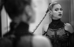 Thông báo mang thai đôi, Beyonce phá vỡ kỷ lục của Instagram