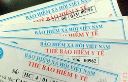 Từ ngày 1/10, đồng loạt cấp thẻ BHYT mới cho người tham gia