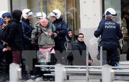 Bỉ tạm giữ 3 nghi can khủng bố