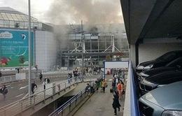 1 năm sau vụ khủng bố, Bỉ vẫn chưa an toàn