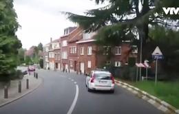 Cách phòng ngừa kẻ trộm tại Brussels, Bỉ