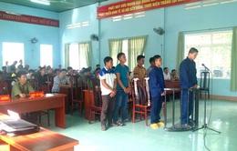 Xét xử vụ chống người thi hành công vụ ở vườn quốc gia Yok Don