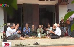 Bí quyết sống thọ ở làng Đại Bình, Quảng Nam