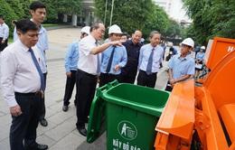 TP.HCM đã có lộ trình phân loại rác tại nguồn