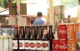 Việt Nam tham gia Liên hoan bia quốc tế Berlin lần thứ 21