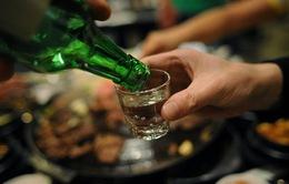 """Rượu bia - """"tác nhân"""" chính gây nhiều loại ung thư"""