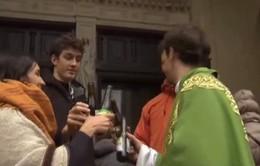 Những ly bia đã vực dậy một nhà thờ tại Brussel, Bỉ như thế nào