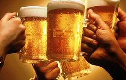 Bia không cồn được khuyến khích tại Nga