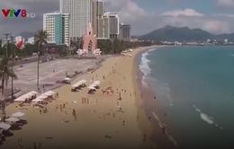 Các tỉnh miền Trung chưa khai thác hết giá trị du lịch biển