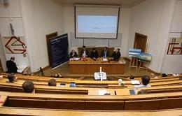 """Hội thảo """"An ninh vùng biển Đông Nam Á"""" tại Ba Lan"""